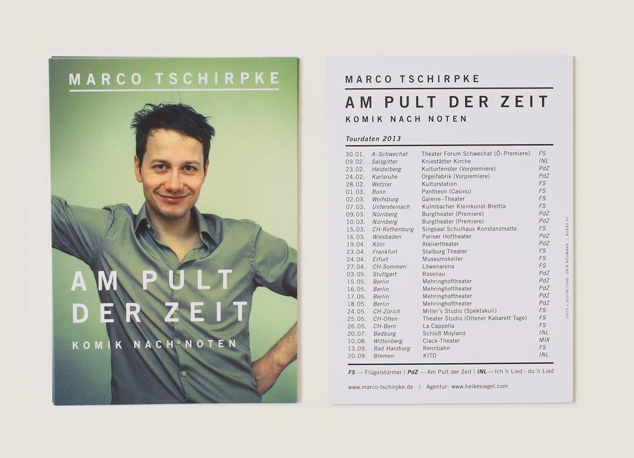 Marco Tschirpke - Lapsuslieder 3